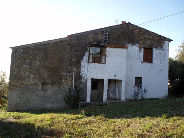 Ristrutturare casa antica piacenza fiorenzuola d arda rustico casale vecchio di campagna - Ristrutturare casa antica ...