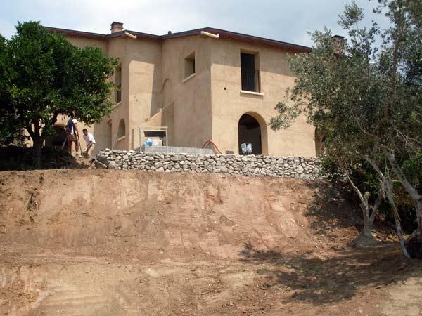 Ristrutturare casa antica piacenza fiorenzuola d arda rustico casale vecchio di campagna - Ristrutturare casale di campagna ...