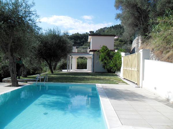 Vendita ville lerici parma case con piscina porto venere cinque terre - Ville in vendita con piscina ...